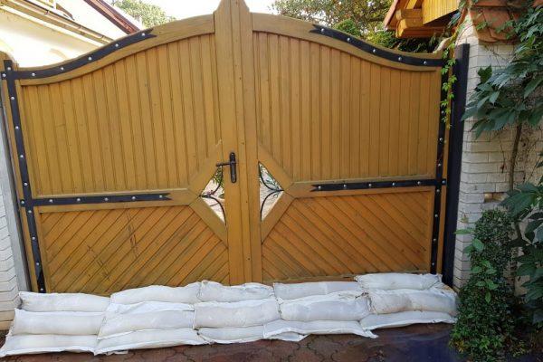 hochwassersäcke, protipovodňové vrecia, flood bags, sacos anti inundacion